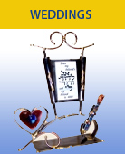 Wedding Gifts - Unique Judaica