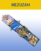 Mezuzas - Unique Judaica - Syosset, NY