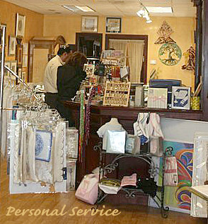 Specialty Jewish Gifts from Unique Judaica - Syosset, NY